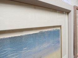 Kate Green Box Frame