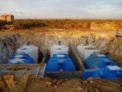 SBR - Konfiguarcije - Sistemi bioloskih uredjaja za tretman otpadnih voda - veceg kapaciteta