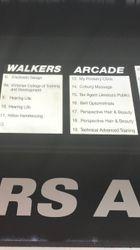 Building Name: Walkers Arcade