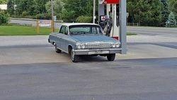 58.62 impala