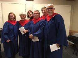 Choir (November 2017)