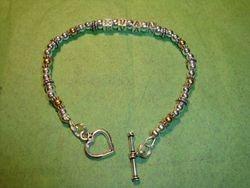 Single Name Mother's Bracelet