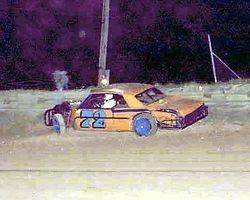 Dave White Jr  I-55  1983