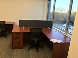 office desk installation service in capitol heights MD