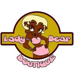 Lady Bear Boutique