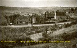 Blackheath. c1936.
