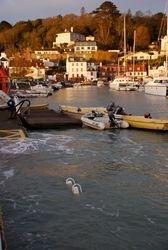 S.A.H. South Quay