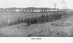 Hotel Ainslie - Gorman House