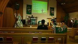 music with Donovan, Mark, Randy & Darian