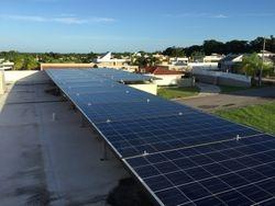 Sistemas de Energía Solar 6Kw Fotovoltaica