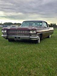 7.64 Cadillac