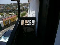 Balkon des Oberen Schlafzimmers