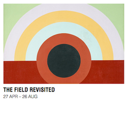 The Field Revisited 1968 - 2018
