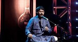 Ustad Rashid Khan on M TV Coke Studio