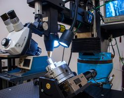Laser Welding Platform