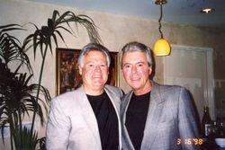 Bill & James Darren