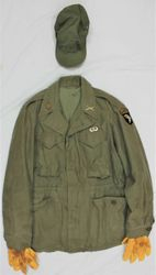 101st ABN.DIV., Major Winters 506PIR: