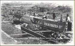 Cannock Coal Wharfes