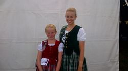 Maxville Highland Games 2012