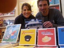 Editions La Palissade