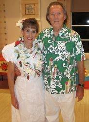 Violet & Bill Ray