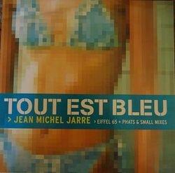 Tout est Bleu - UK