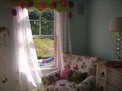 Fairy-tale Carousel Room