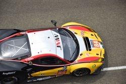 Ferrari 84 - Dries Vanthoor 2