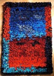 Clare's Bedside rug