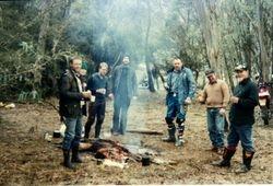 1997 the Tumut lads.