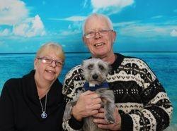 Jane, Steve & Figgy