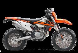 500 EXC-F 2018
