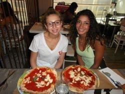 Last Pizza in Milano