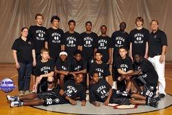 OCEAA Boys All-Stars