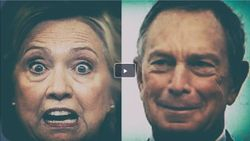 Does Bloomberg Have A Death Wish?