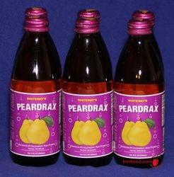 PEARDRAX