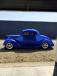 34.37 Ford coupe