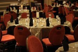Ballroom Dining