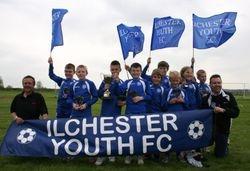 Ilchester Lions U10 2007-08