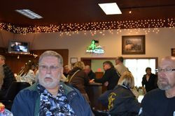 BBQ at Sequim Elks Lodge