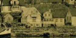 Hotell Sjohem II 1905