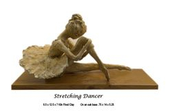 Stretching Dancer