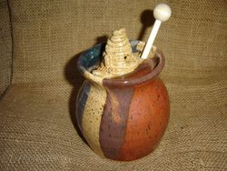 Cherokee Hills Honey Pot