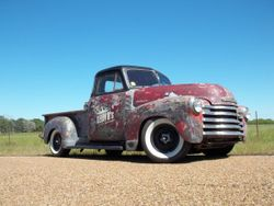 17.53 CHEVY PICK-UP