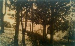 Hotell Kullgarden 1928