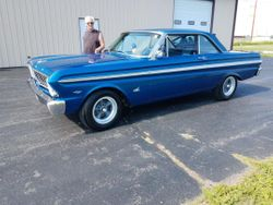 Bill Bauscher's 1965 Ford Falcon Futura