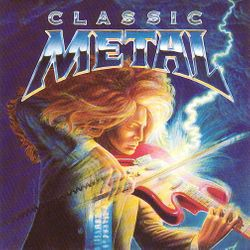 Various - Classic Metal 1990