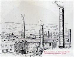 Rowley Regis. 1835.