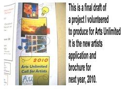 AU Application Design