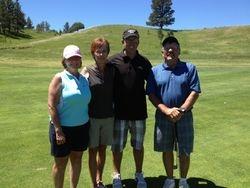 Sundance State Bank Team!